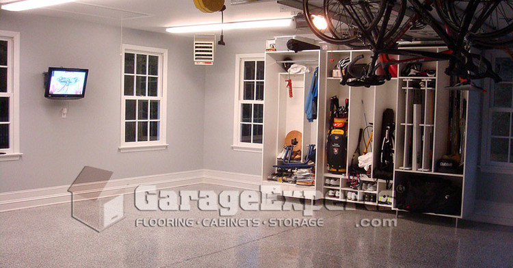 Garage Experts Franchise Opportunity