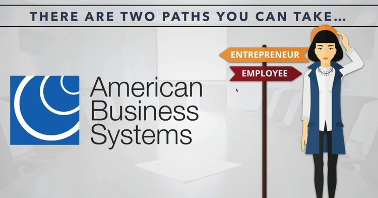 American Business Systems Franchise Opportunity