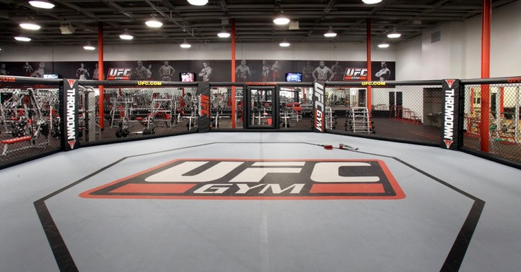 UFC GYM Franchise Opportunity
