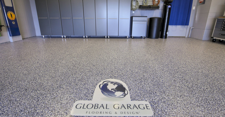 Global Garage Flooring & Design Franchise Opportunity
