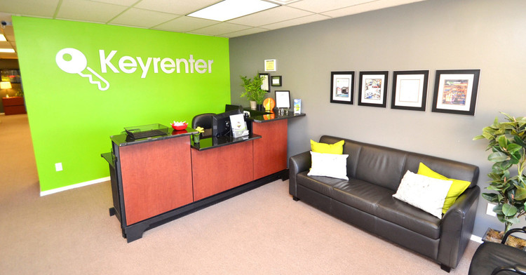 Keyrenter Property Management Franchise Opportunity