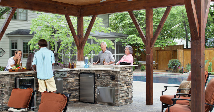 Archadeck Outdoor Living Franchise Opportunity