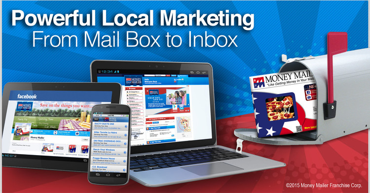 Money Mailer Franchise Opportunity