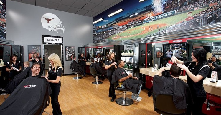 SportClips Haircuts Franchise Opportunity