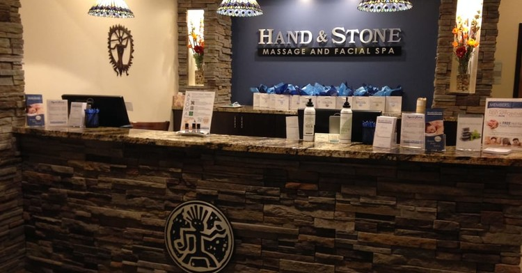 Hand & Stone Massage and Facial Spa Franchise Opportunity
