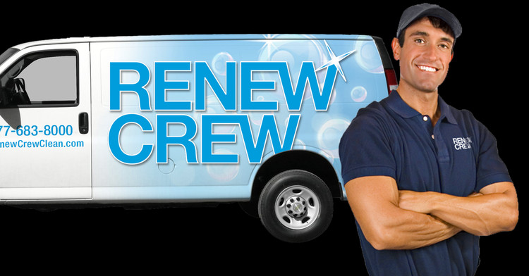 Renew Crew Franchise Opportunity