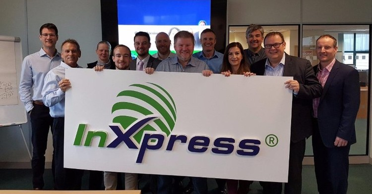 InXpress Franchise Opportunity