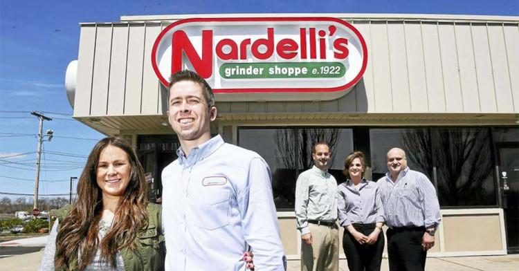 Nardelli's Grinder Shoppe Franchise Opportunity