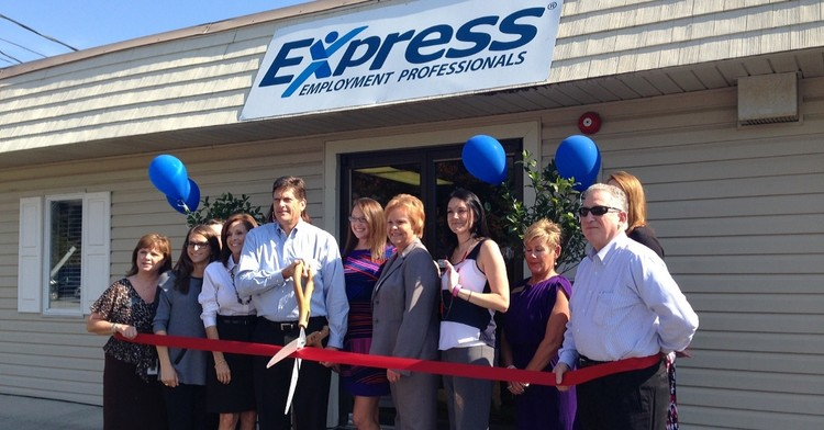 Express Employment Professionals Franchise Opportunity