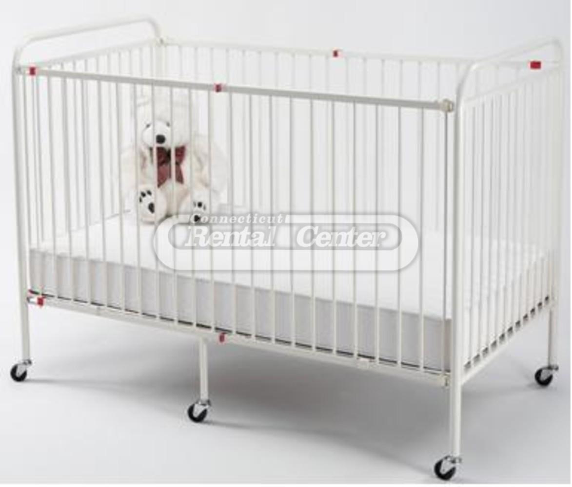 Baby Crib Rentals Rent Baby Crib From Ct Rental Center