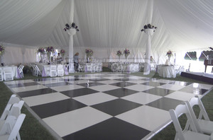 Wedding, event, homeowner, contractor equipment rental