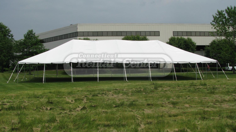 Rent 40 x 80 frame tents from ct rental center for Wohnzimmertisch 80 x 40