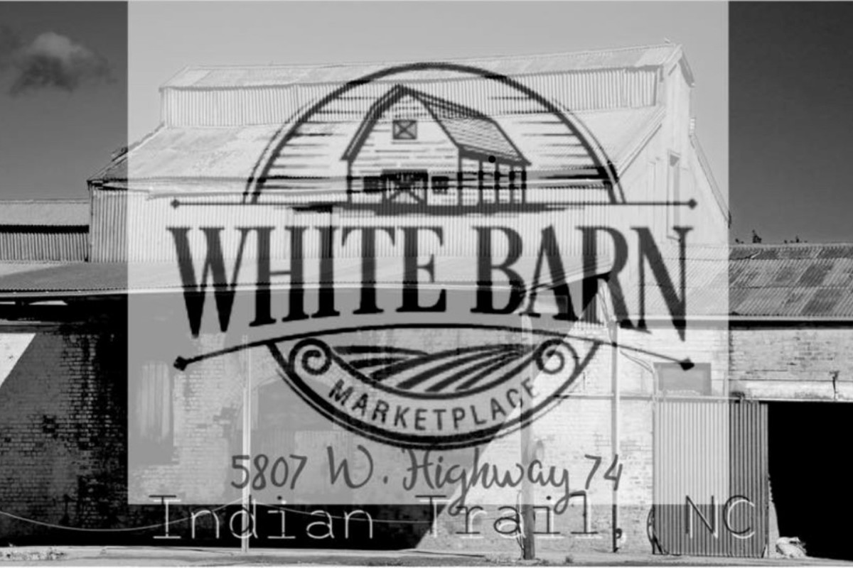 Opening in Indian Trail, NC December 2019