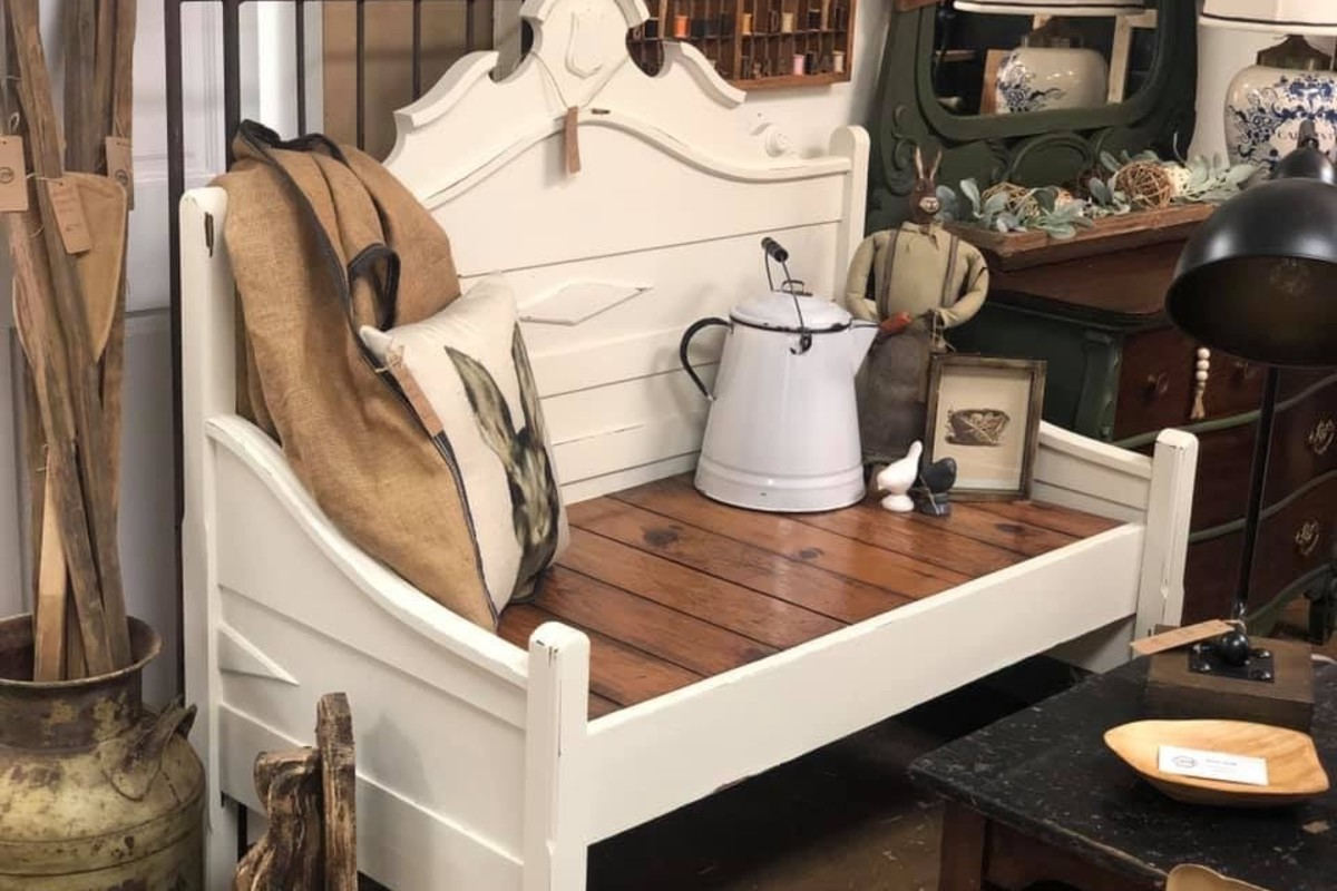 White Barn Marketplace Accepting New Vendor Applications