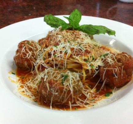 Casa Della Luce is Westerly's Best American/Italian Bistro!