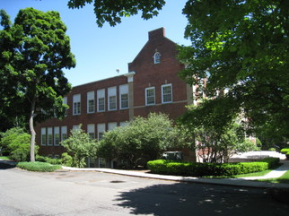 Stillman School Apartments