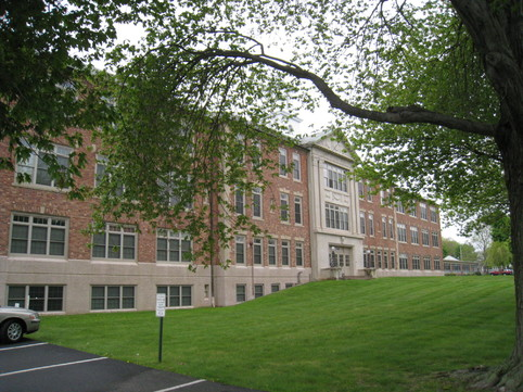 Woodrow Wilson Apartments, #6