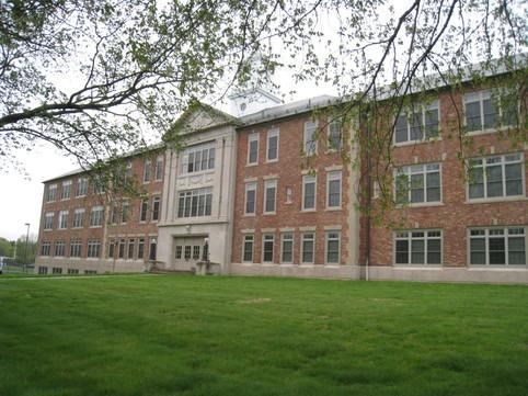 Woodrow Wilson Apartments, #312