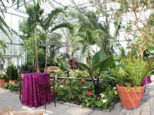 Roger Williams Botanical GardensProvidence, RI