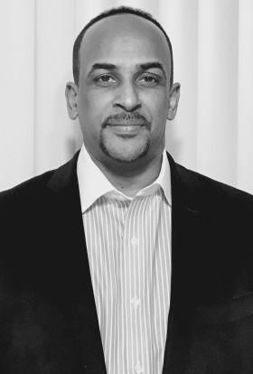 Mesfin Woldearegay