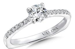 Diamond Rings » Valina rings