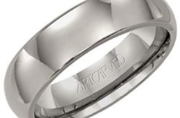 Wedding Bands » Other Wedding Bands