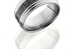 Wedding Bands » Lashbrook Bands